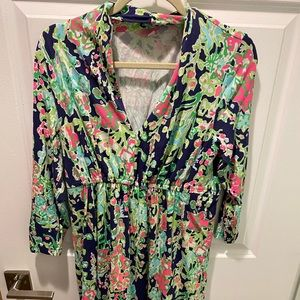 Worn once Lilly dress